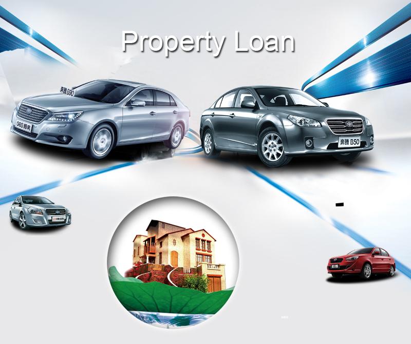 Property loan Kuala Lumpur